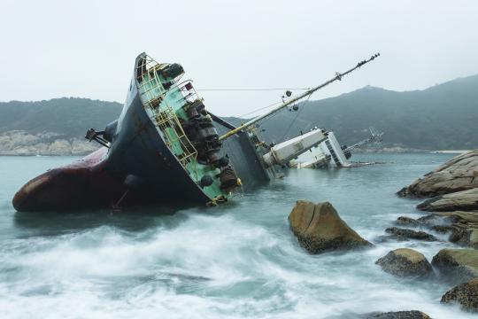 We are marine insurance claim experts