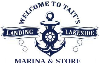 Tait's Landing Marina Logo